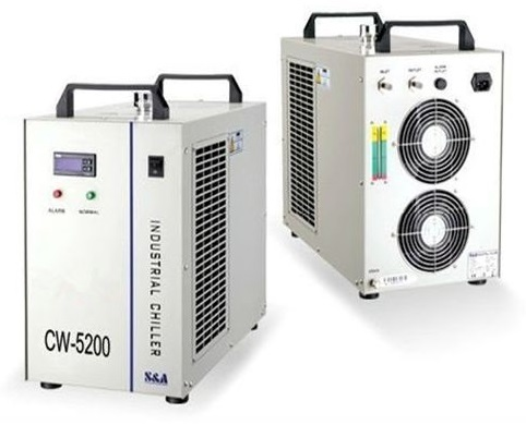 CW-5200 Chillers
