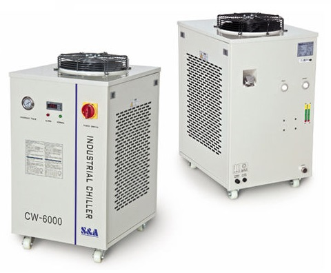 CW-6000 Chillers